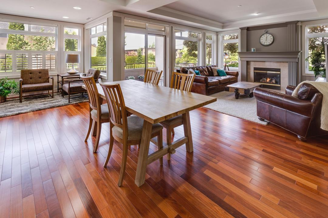 Boulder Professional Hardwood Floor Cleaning Service with Flatirons Carpet & Hardwood Cleaning