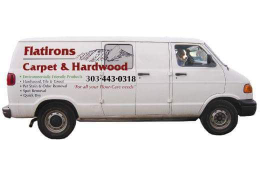 Request a Cleaning Flatirons Carpet and Hardwood Cleaning