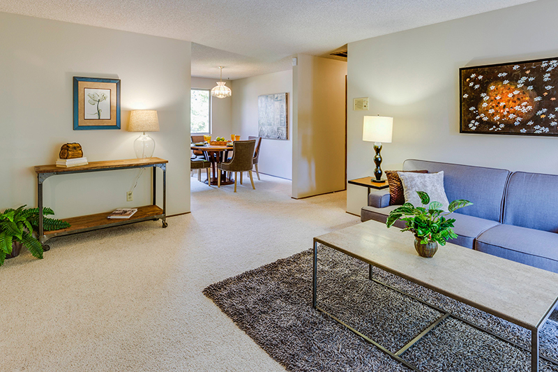 Professional Property Rental Cleaning